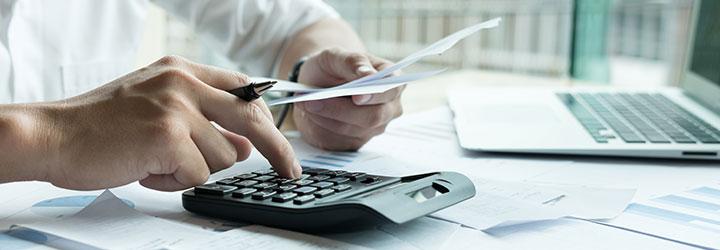 belastingadvies kosten