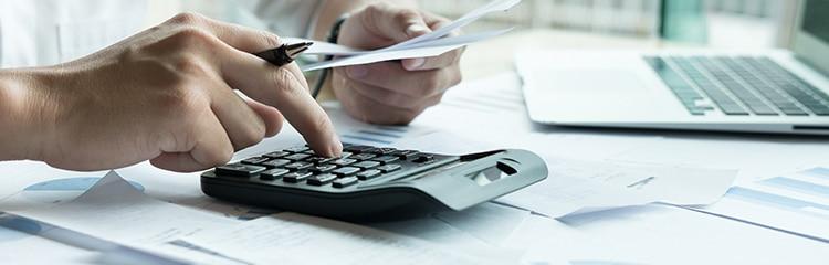jaarrekening bv kosten